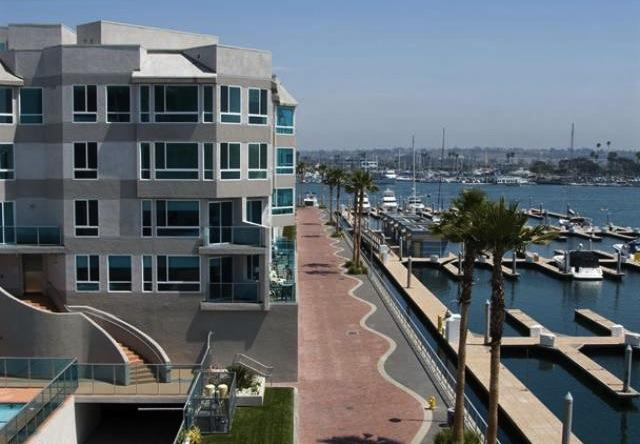 Esprit for Marina del rey apartments for sale