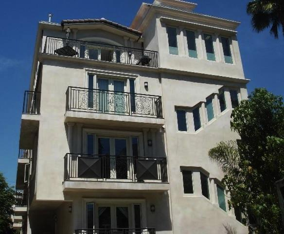 Cynthia Homes