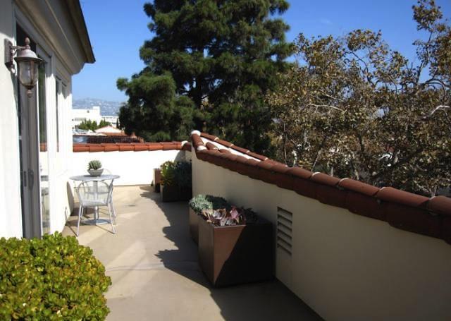 Beverly Hills Villas