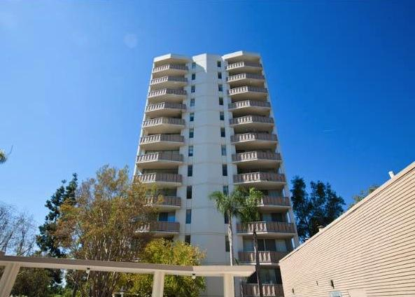 Hipster Flipping Moves Into Condos With Los Feliz Towers ...