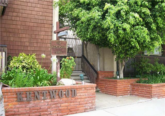 Tara Hill Apartments Culver City