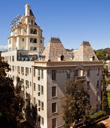 Hollywood Tower La Belle
