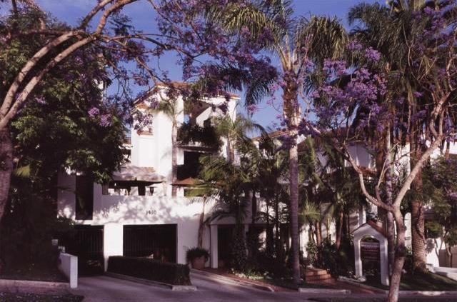 North Harper House