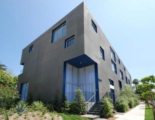 Willoughby Lofts