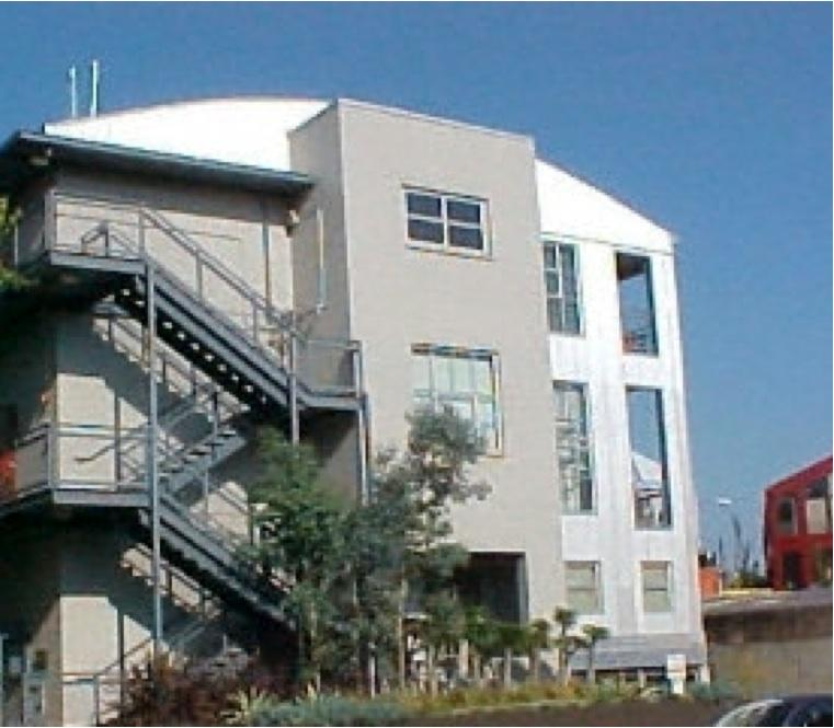 Lofts at Melrose Place, The