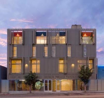 Lofts at Cherokee Studios