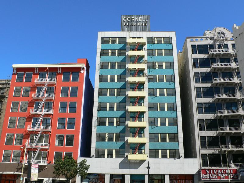 Condo & Loft Buildings From Beverly Hills to Malibu