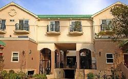 Villas On Curson