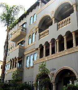 Casa Bella Villas