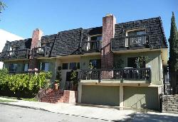West Knoll Townhomes