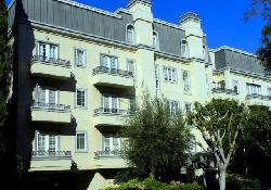 Le Chateau of Westwood