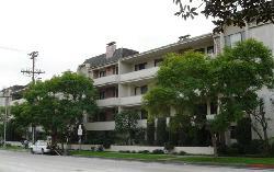 Burton Terrace