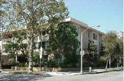 Clifton Terrace