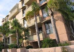 Courtyard Villas, The