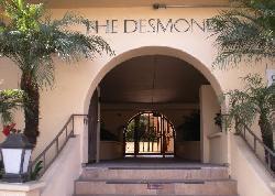 Desmond, The