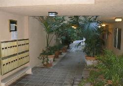 Hammond Terrace
