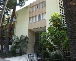 Sierra Terrace