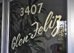 Glen Feliz