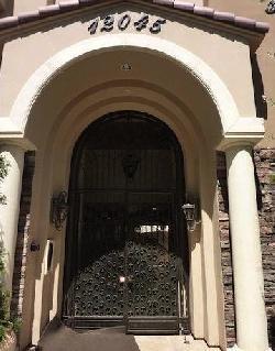 Hoffman Villas