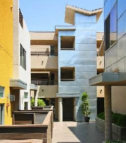 Deck House