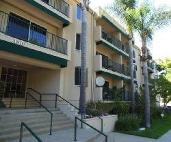 Country Club Condominiums