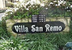 Villa San Remo