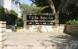 Villa Spezia