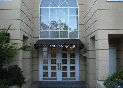 Ashton Thayer Plaza