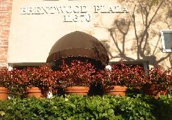 Brentwood Plaza