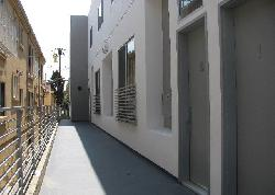 Armacost Townhomes