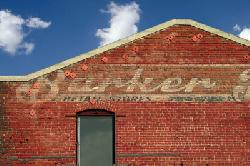 Barker Block Warehouse No 1