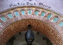 Patio Del Moro