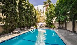 Palm Terrace West Hollywood