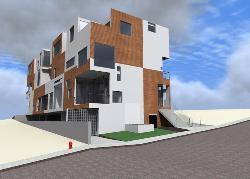 Larrabee Condominiums