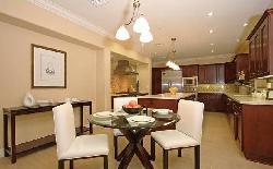 Darlington Penthouse