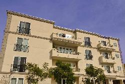 Alcott Terraces