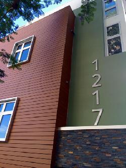 Horn Avenue Lofts