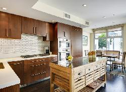 Neilson Way Townhomes