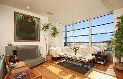 Ocean Front Townhomes