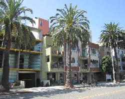 Santa Monica Collection