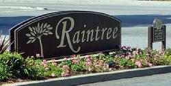 Raintree Condominiums