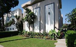 Beverly Doheny Townhouse