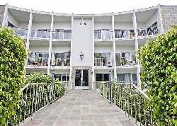 San Vicente Villas