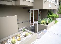 Wilton Terrace