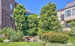 Courtyards, The
