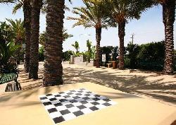 Catalina Playa Vista