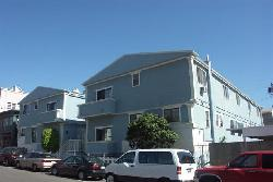 Surfside Townhomes