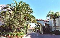 Portico at Malibu
