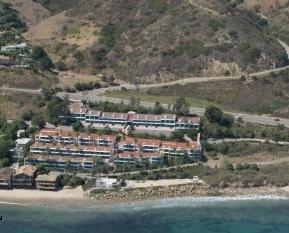 Tivoli Cove