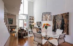 Detroit Terrace Lofts